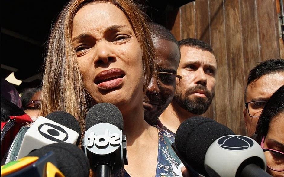 Justiça começa a ouvir testemunhas da morte do marido de deputada