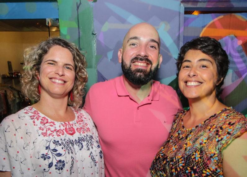 Com sede no Recife, a Recria é uma rede de turismo criativo que fomenta experiências em comunidades