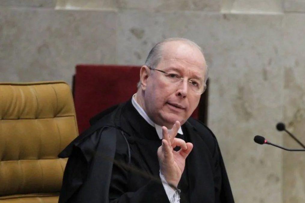 No STF, Celso de Mello ignora possíveis crimes de Moro e manda PF investigar Bolsonaro