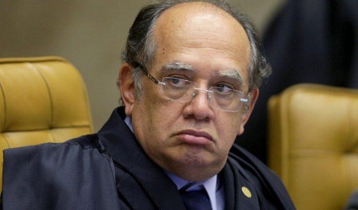 Gilmar diz que Congresso não pode mudar a decisão do STF sobre 2ª instância