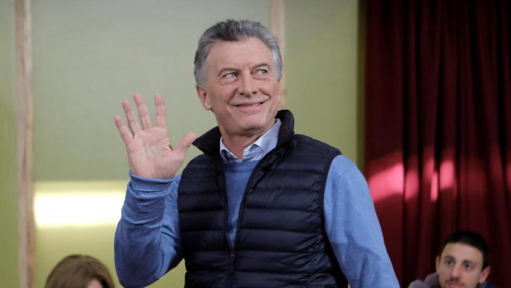 Macri reconhece derrota nas primárias da Argentina antes da apuração