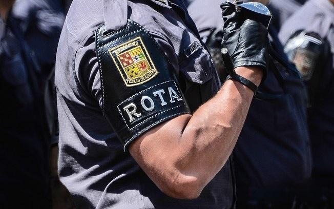 Rota mata três pessoas durante suposto tiroteio em SP