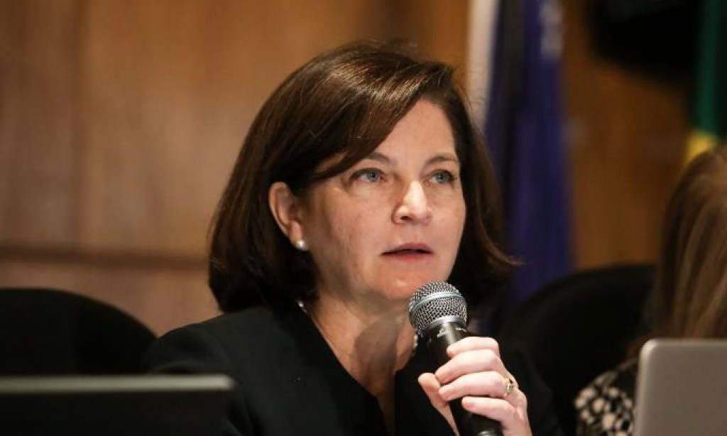 Raquel Dodge pede ao STF que o plenário tenha palavra final sobre anulação de condenações da Lava Jato