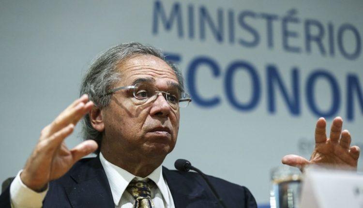 Guedes põe à venda os nervos do Brasil