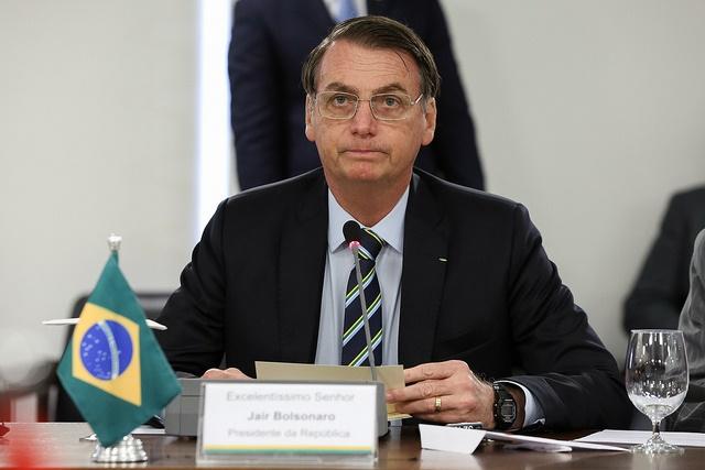 Abuso de autoridade: Congresso derruba 18 vetos de Bolsonaro