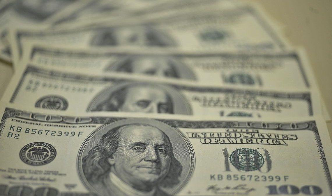 BC aumentará uso de reservas internacionais para intervir no câmbio