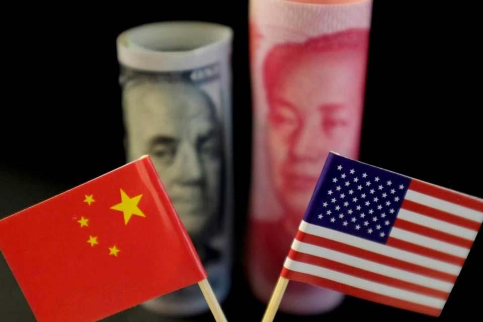 A economia mundial reduz seu crescimento ao nível mais baixo em uma década