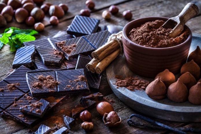 Nova Friburgo recebe Festival de Chocolate no final de semana