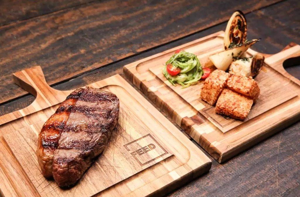 Restaurantes em SP aliam gastronomia e compras