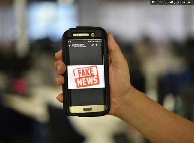 CPI sobre fake news abre discussão sobre liberdade de expressão na internet e nas redes sociais
