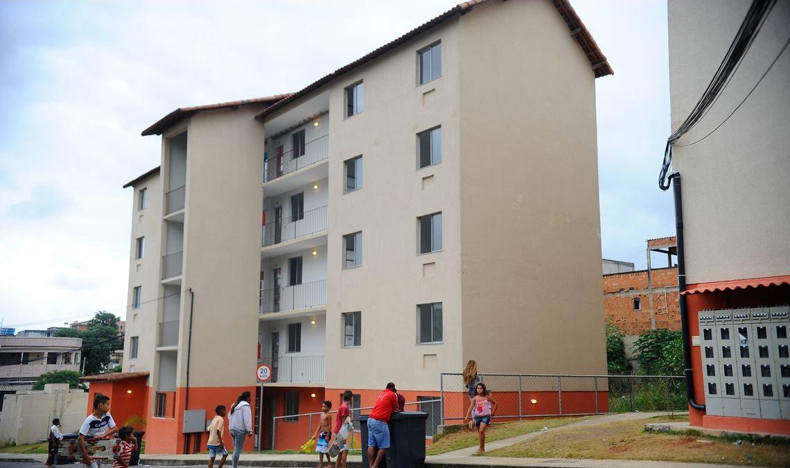 Governo repassa R$ 443 milhões para o programa Minha Casa Minha Vida