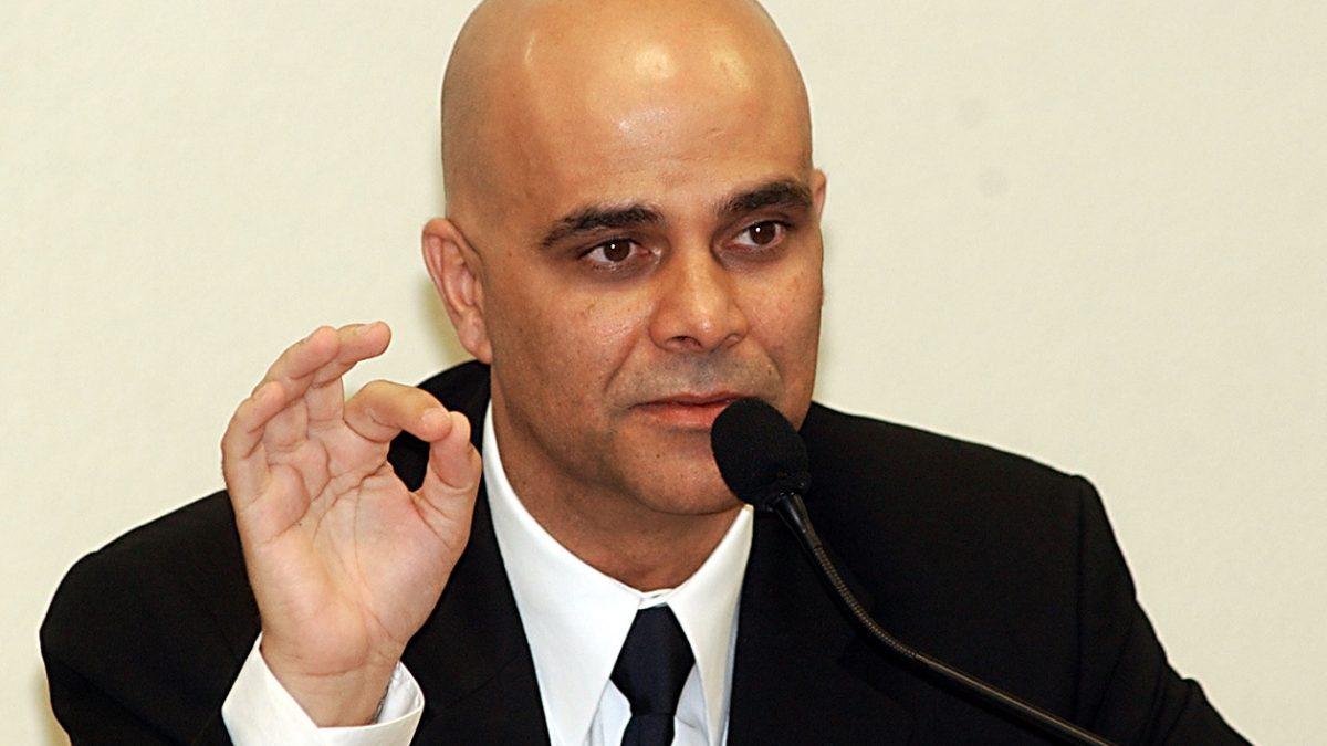 Juíza autoriza Marcos Valério a trabalhar enquanto cumpre a pena