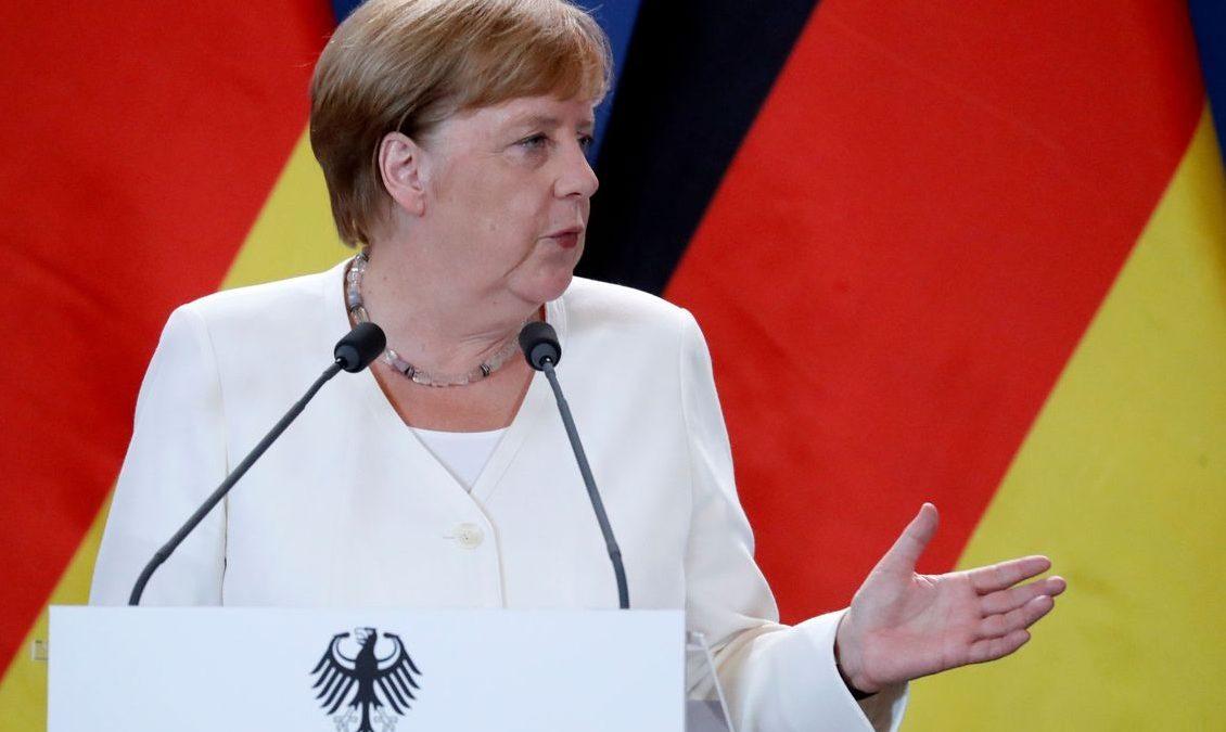 Alemanha investirá 100 bilhões de euros até 2030 para proteger o clima