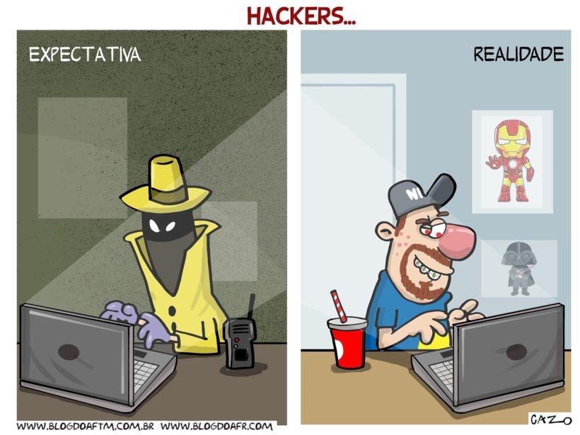 Polícia Federal não demora a achar quem mandou os hackers grampearem a Lava Jato