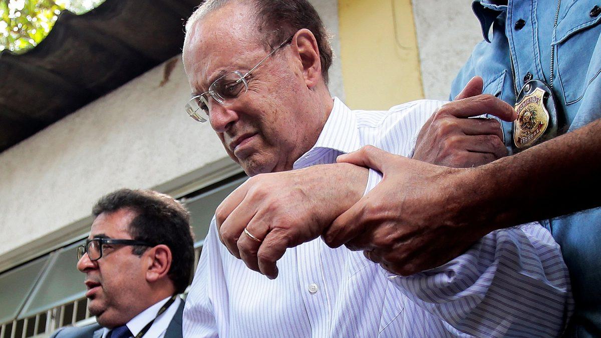 STF determina início imediato de nova pena de prisão domiciliar de Maluf por falsidade ideológica