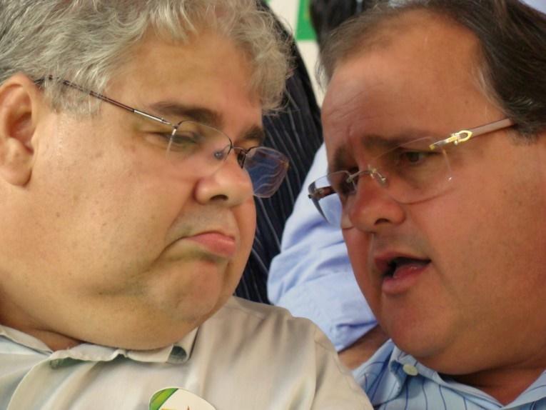 MPF quer condenar Geddel e Lúcio por lavagem de dinheiro e associação criminosa