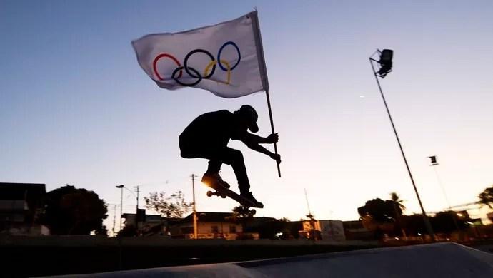 Confederação de Skate convoca para janela de classificação olímpica
