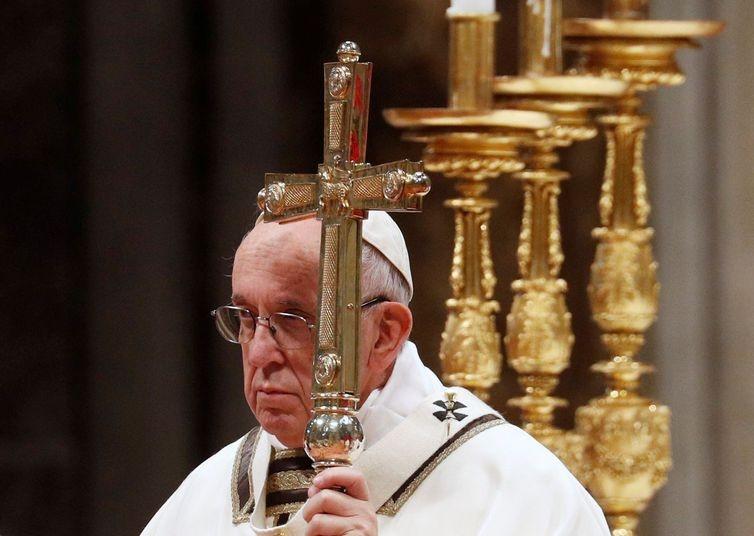 Vaticano intervém na Associação Internacional dos Arautos do Evangelho