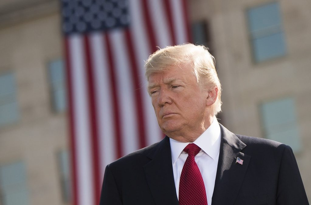 Trump diz que China poderá ser afetada sem negociação comercial
