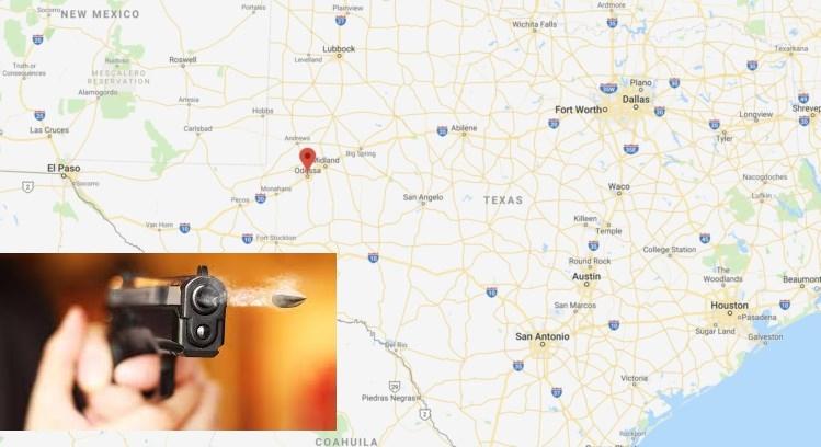 Tiroteio no Texas faz pelo menos cinco mortos e 21 feridos