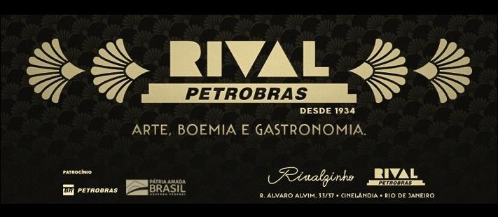 João Bosco, Zeca Baleiro e Monica Salmaso puxam a programação de novembro do Teatro Rival Petrobras