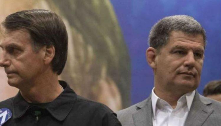 Bebianno vai para o PSDB apoiar Doria e antevê golpe de Bolsonaro