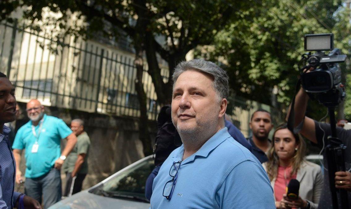 Justiça derruba habeas corpus e determina prisão de casal Garotinho