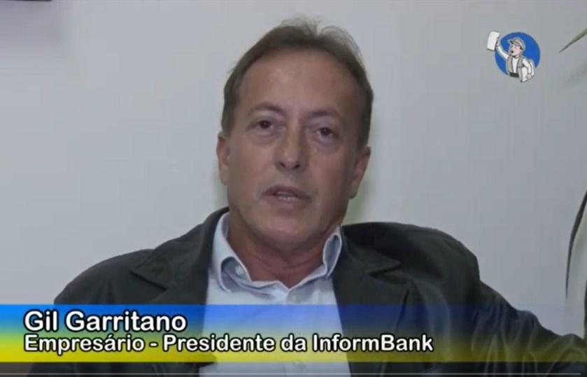 Gil Garritano explica a importância do uso da certificação digital em entrevista ao Tribuna na TV