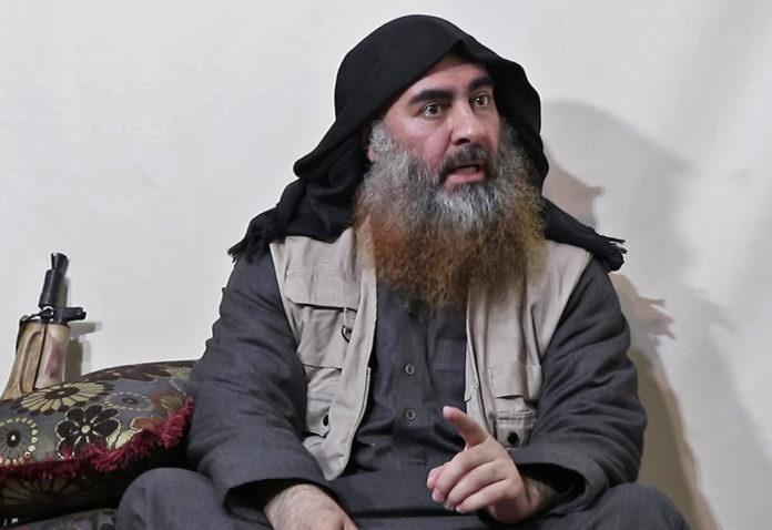 Corpo de líder do Estado Islâmico foi jogado ao mar, diz fonte dos EUA