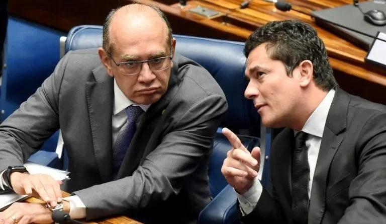 Gilmar Mendes pretende levar caso de Lula que questiona suspeição de Moro à Segunda Turma até novembro
