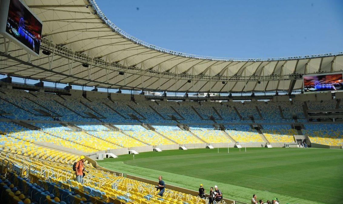 Final da Libertadores do ano que vem será no Maracanã