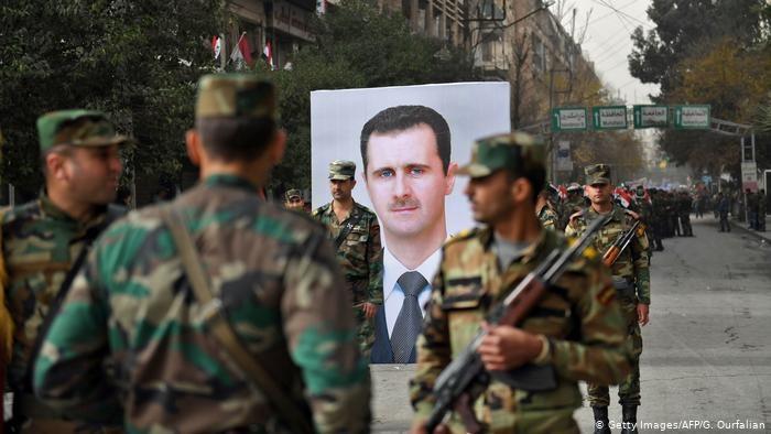 Turquia e Síria trocam acusações na ONU