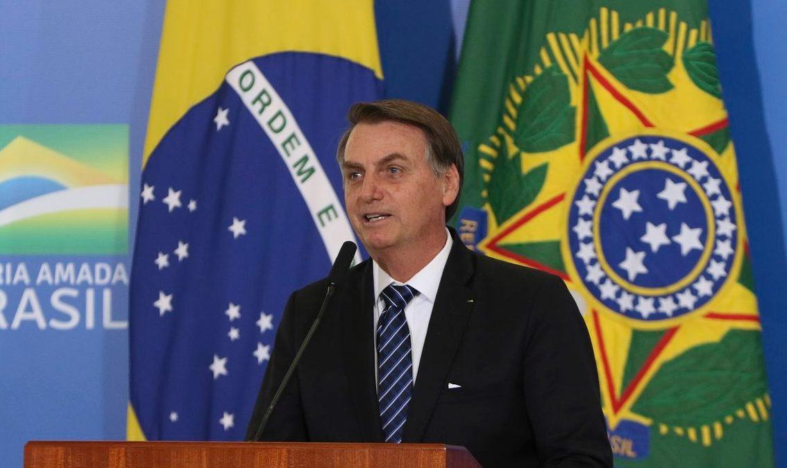 No Japão, Bolsonaro terá encontro bilateral com presidente da Ucrânia