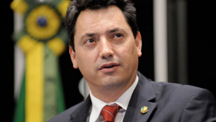 Polícia Federal traça caminho de propinas ao relator da CPI dos Fundos de Pensão