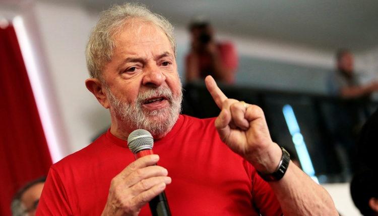 MPF defende anulação de sentença contra Lula; veja a íntegra