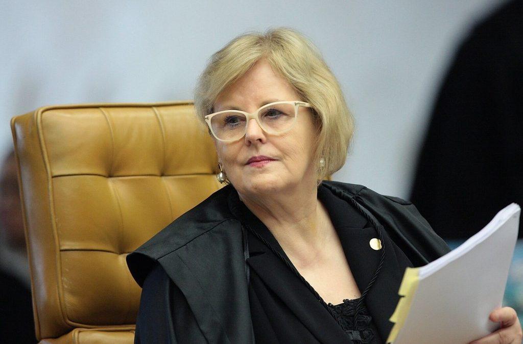 Rosa Weber suspende resolução do Conama sobre exploração de manguezais