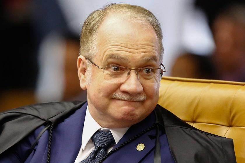 Fachin pauta julgamento da suspeição de desembargadores do TRF-4 contra Lula