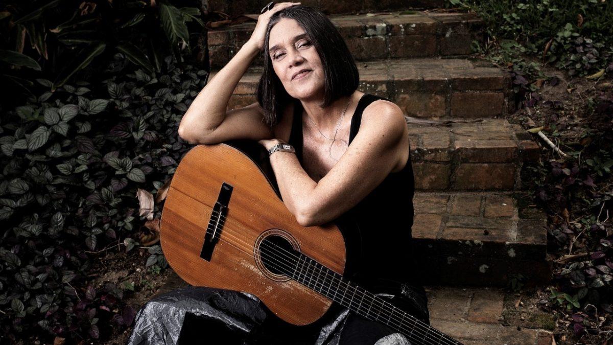 Joyce Moreno revisita disco de 1976 em show no Teatro Rival Petrobras, no dia 12 de outubro