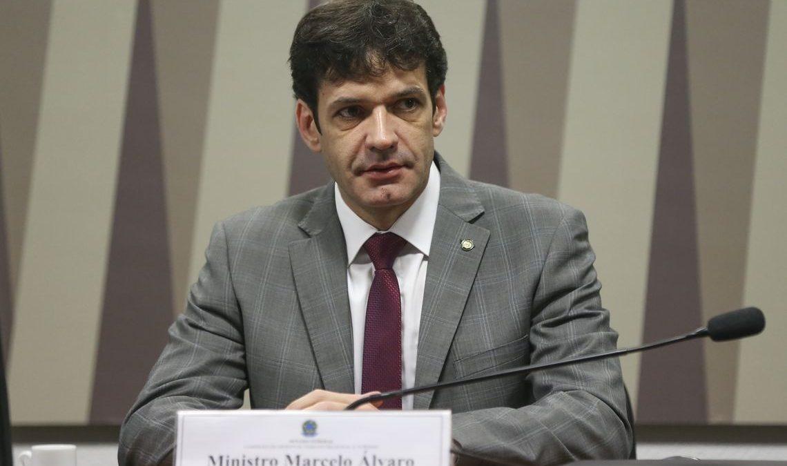 PF sugere nova investigação sobre caixa 2 em campanha do ministro do Turismo