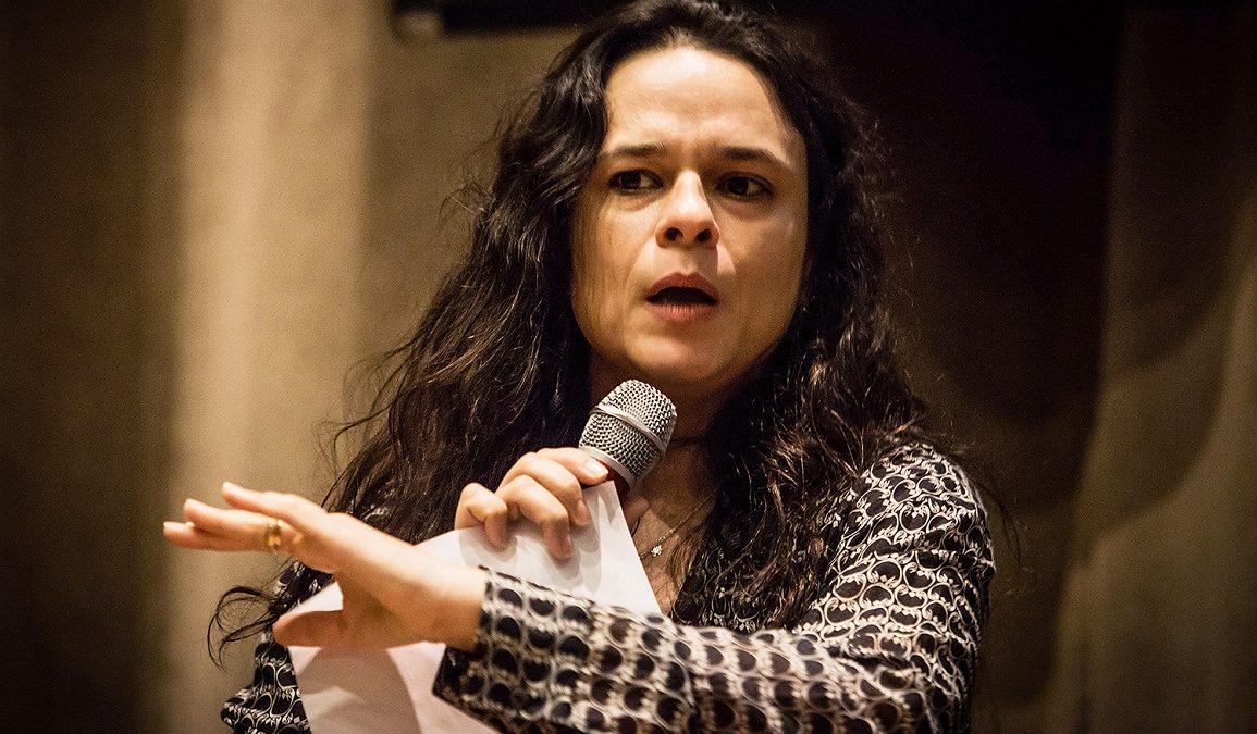 """""""A indicação do Eduardo é o grande erro do governo. Não tem justificativa"""", diz Janaina Paschoal"""