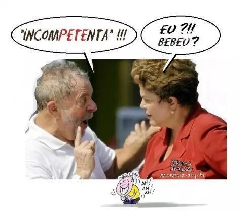 Relator da CPI do BNDES pede indiciamento de Lula, Dilma e muitos outros envolvidos