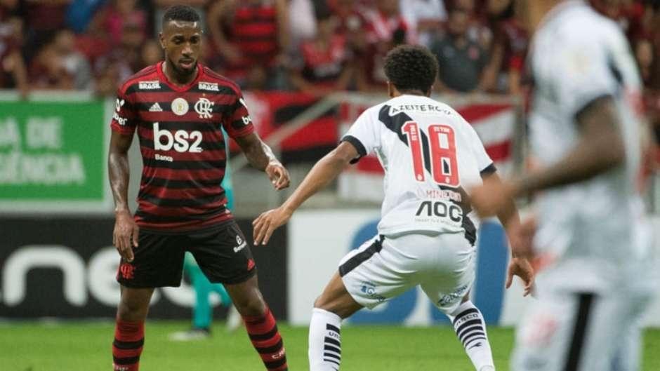 Vasco aposta em personalidade e intensidade para superar Flamengo