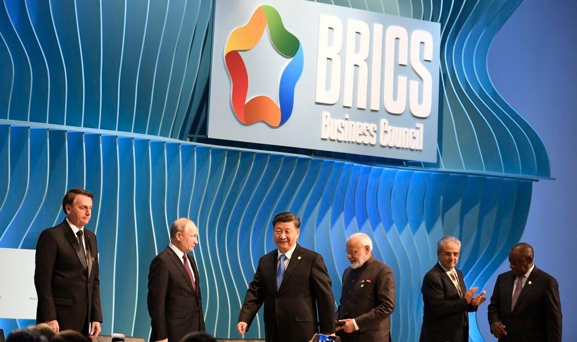 Reformas vão tornar Brasil mais atrativo a negócios, diz Bolsonaro