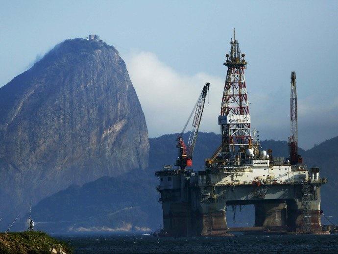 Essencialidade da Petrobras estatal