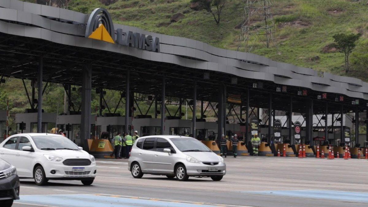 Eduardo Paes anuncia nova licitação da Linha Amarela até junho