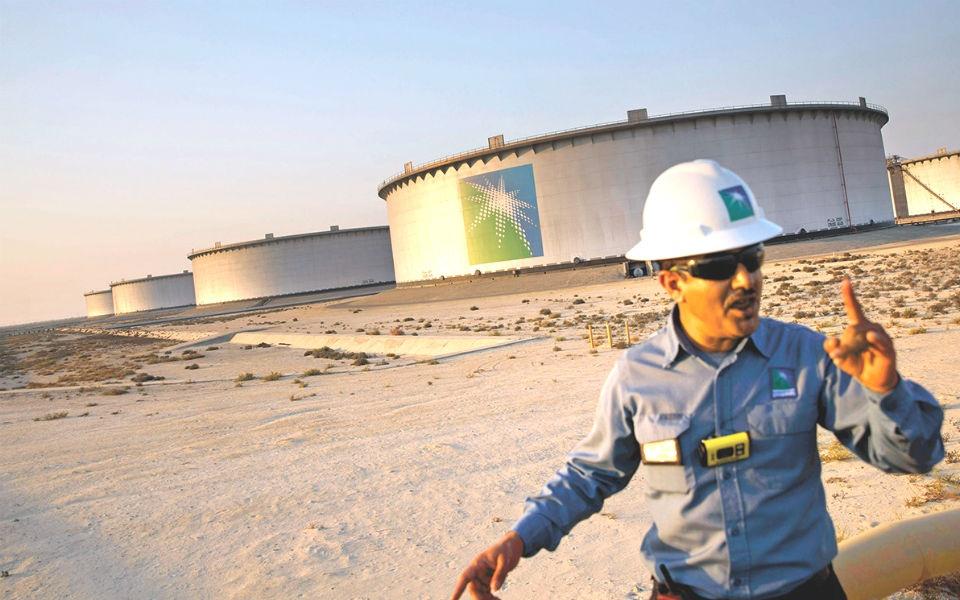 A maior empresa petrolífera do mundo está oficialmente se tornando pública