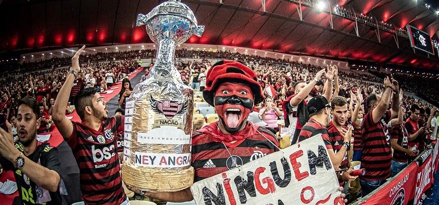 Por causa de protestos, Conmebol anuncia final da Libertadores em Lima