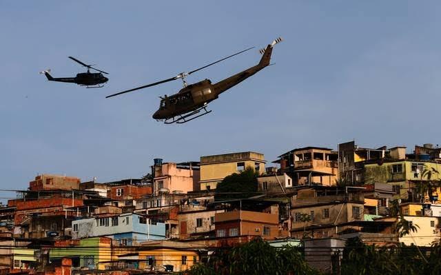 STJ considera ilegal busca e apreensão coletiva em comunidades pobres do Rio