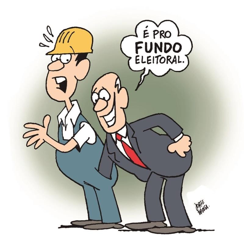 Fundo eleitoral fortalecerá o poder dos caciques partidários em 2020 e dificultará a renovação do parlamento - Tribuna da Imprensa Livre