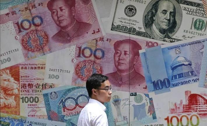 China começa a comprar do Brasil em yuan